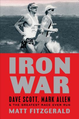 Iron War By Fitzgerald, Matt